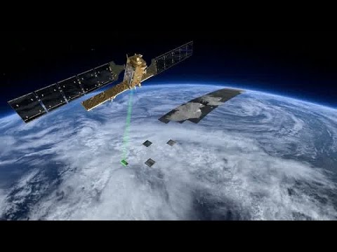 Watch video: Sentinels for Copernicus (ESA)